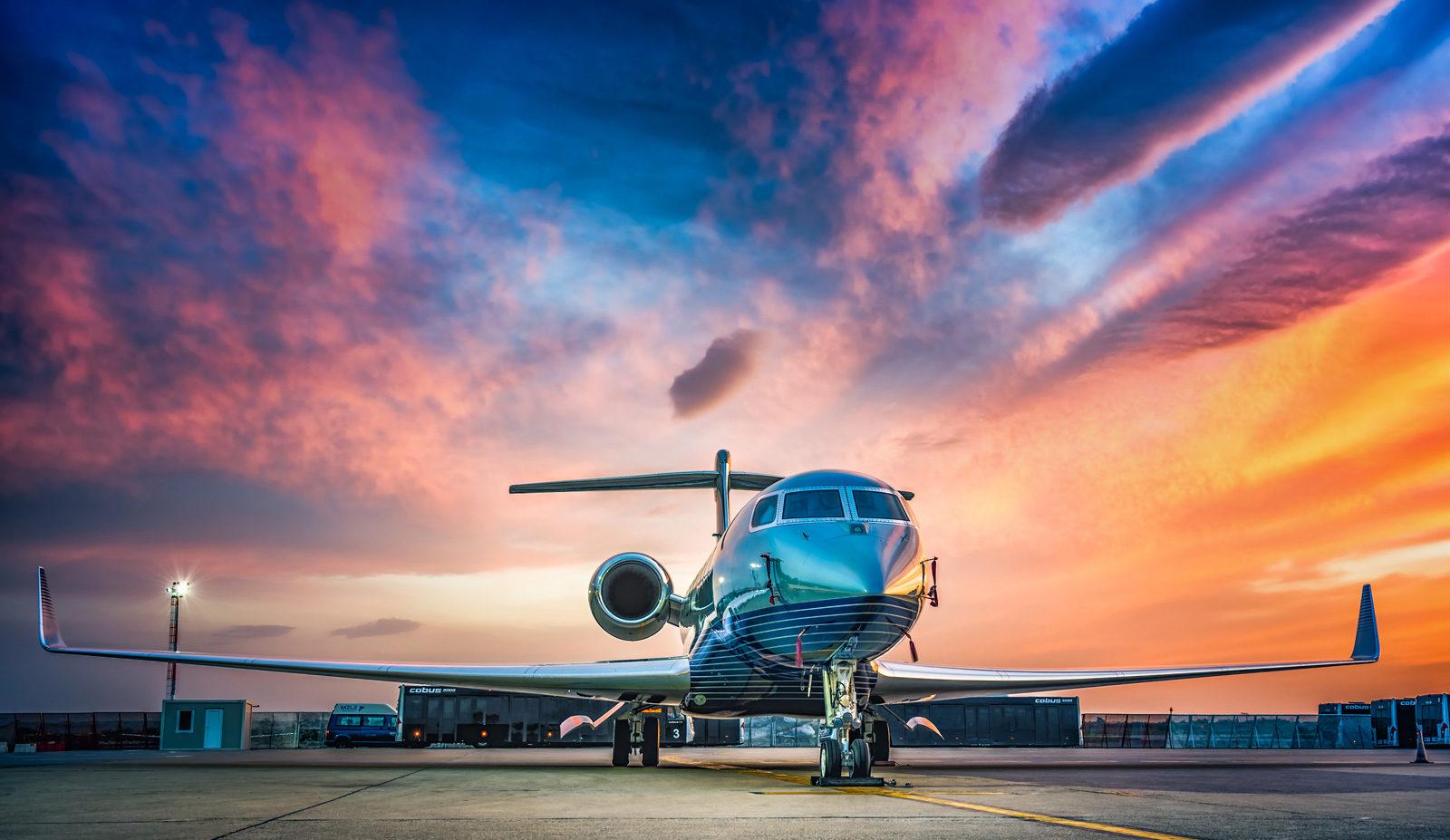 Aircraft Wheel, Tire & Brake MRO Rotable Repairs & AOG Services