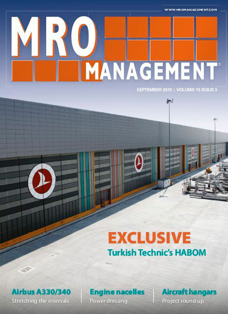 MRO Management