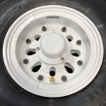 1001-8001-51 Beechcraft King Air 200 wheel
