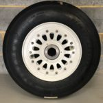 3-1550 Embraer 135 145 Legacy main wheel