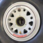 5009963-2 Dornier 228NG wheel