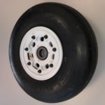 5010720-1 Nextant Aerospace 400XT wheel