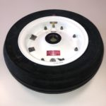 601r85003-1 Bombardier Challenger 604 wheel