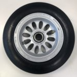 6632401000-001 Bombardier Learjet 40 45 75 wheel