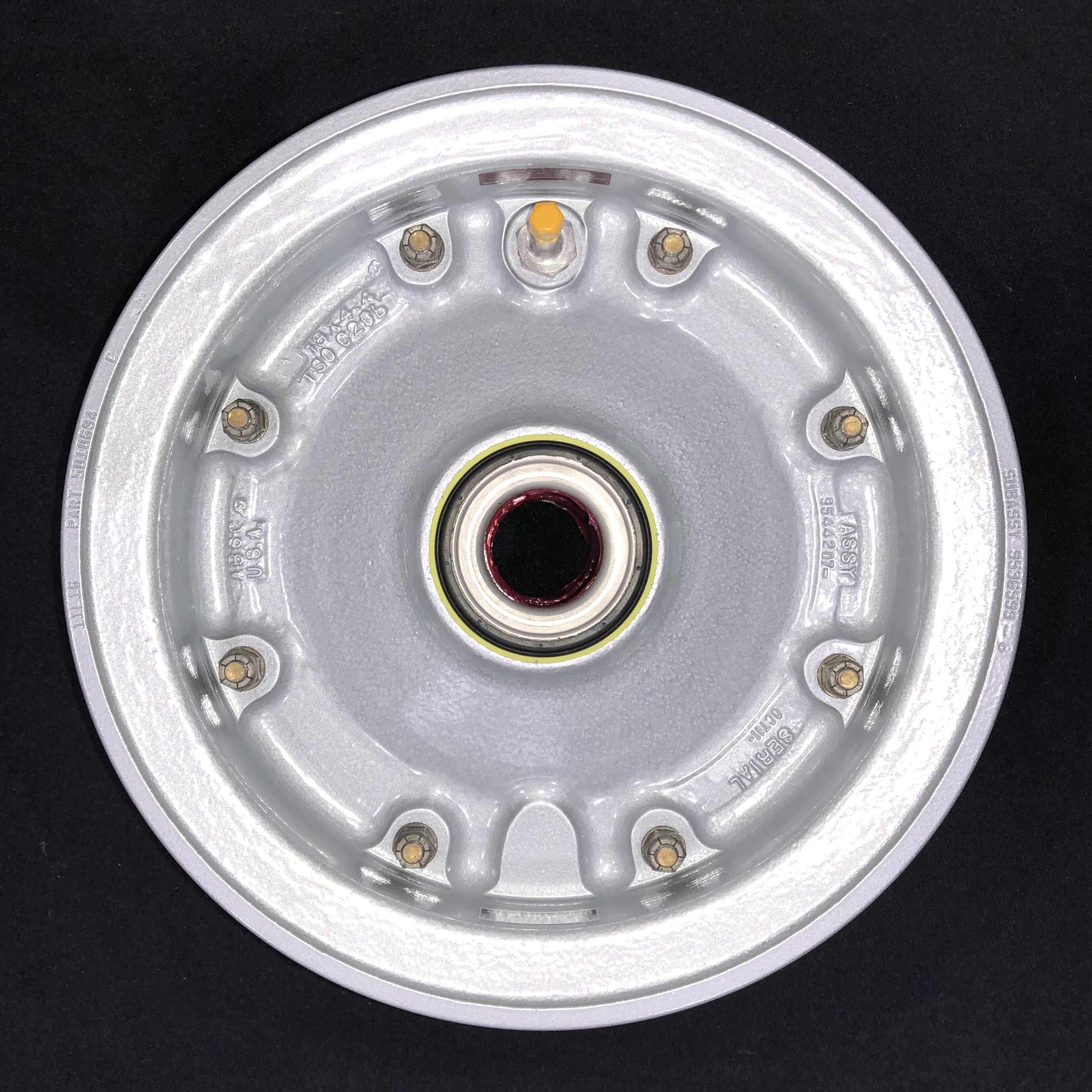 9544207-5 Learjet 60 Meggitt nose wheel