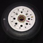 AHA1814 Hawker 800 series wheel
