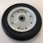 K600-85032-19 Bombardier Challenger 605 & 650 nose wheel and tire
