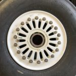S277A016-551 Boeing 737NG Boeing 737MAX wheel