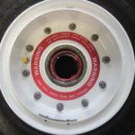 ah55055 Gulfstream GV wheel