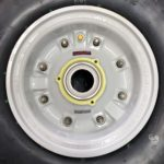 5008309 Dornier 228 main wheel