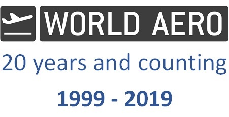 World Aero 20 years