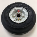 90002476-1PSH Dassault Falcon 7X nose wheel