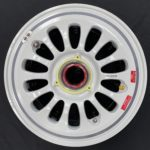 90002745-3 Dassault Falcon 7X main wheel