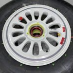 90002745-3PSH Dassault Falcon 7X main wheel