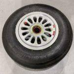 90002745-4 Dassault Falcon 7X main wheel