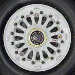 90001200-1 CRJ705 Meggitt main wheel