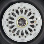 90001200-1 CRJ900 Meggitt main wheel