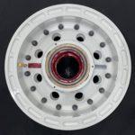 AHA1489 BAe146 Avro RJ main wheel