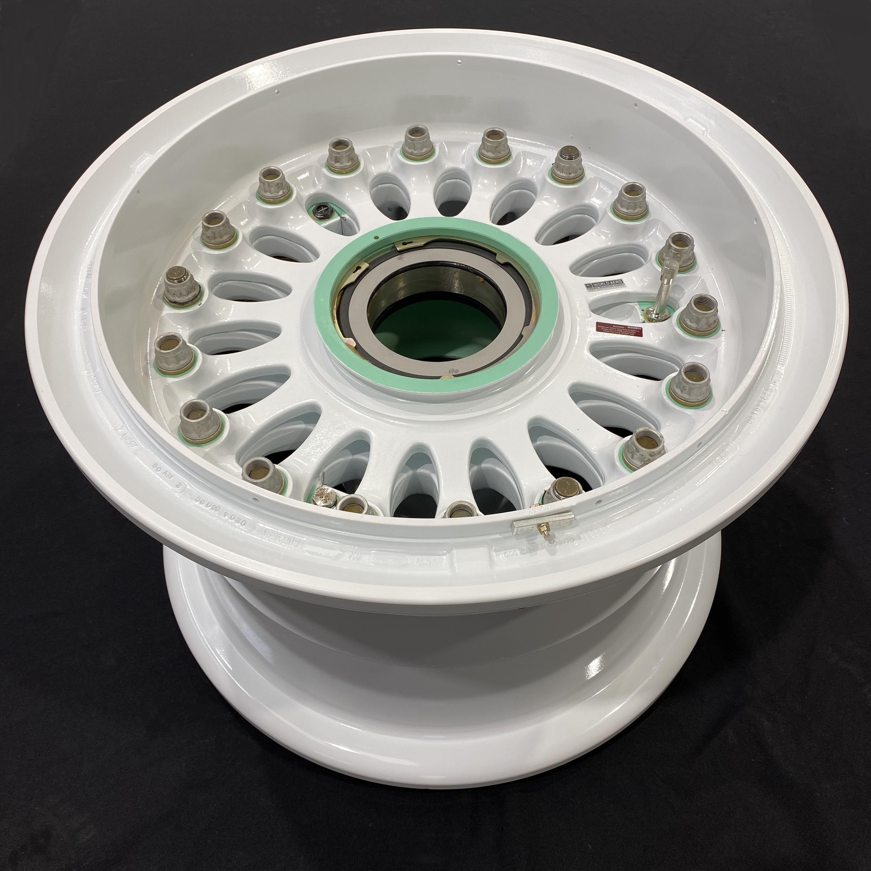 C20500100 A321 main wheel