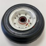 60P3241101A001 Gulfstream 650 650ER nose wheel