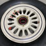 90005586-1 Gulfstream 650 650ER main wheel