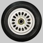 1159L47003-5 Gulfstream G450 Meggitt main wheel